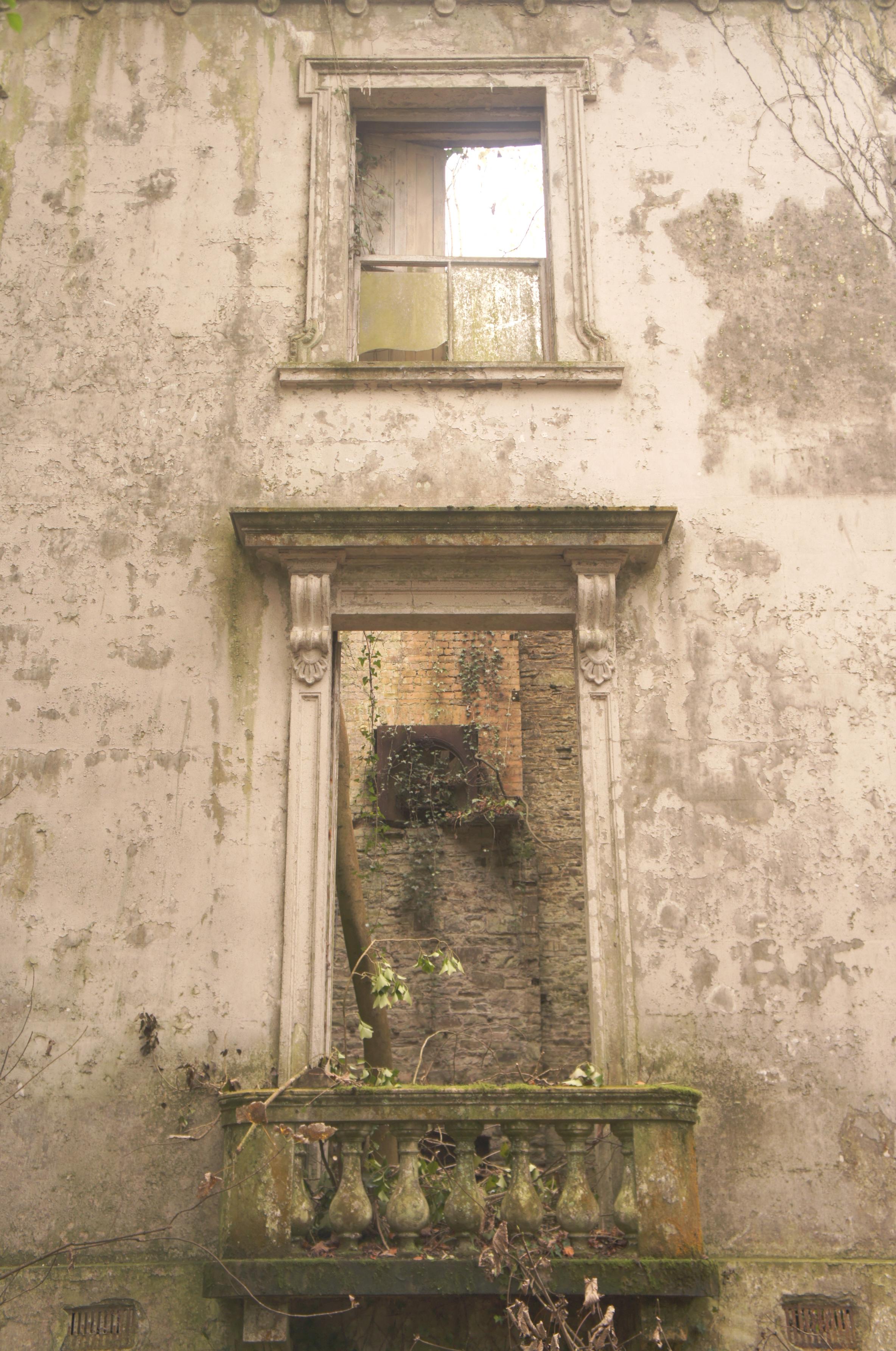 Gellideg the big house blog for Big house blog