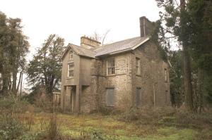 Blaenblodau Hall